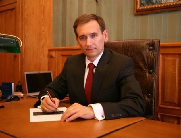 Зеленський призначив волинянина своїм представником в Конституційному Суді. Хто це?