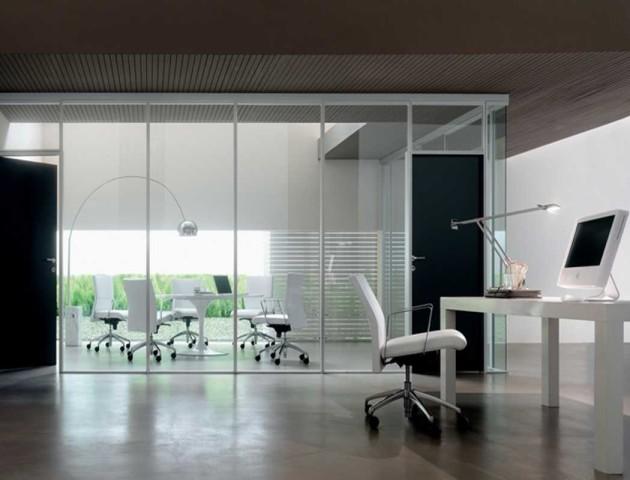 Вікна та скляні перегородки з алюмінієм: переваги, різновиди, купівля