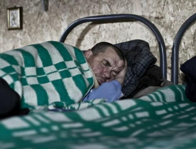 «Випив, поспав, пішов – не пройде». Як працюватиме новий притулок для безхатьків у Луцьку