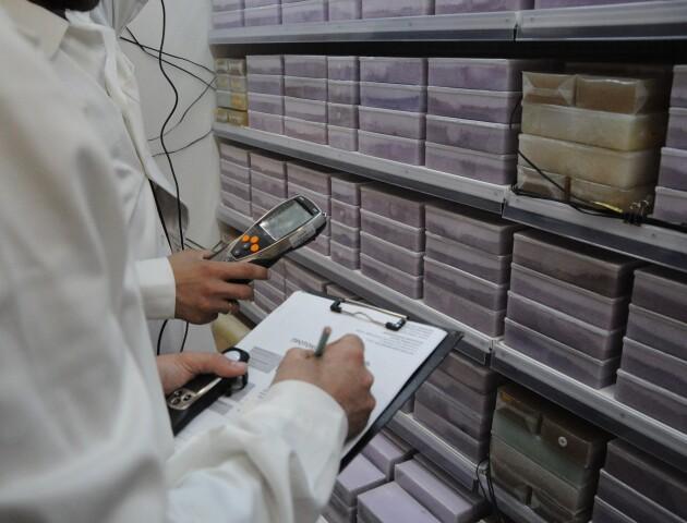Випробувальна лабораторія компанії Modern-Expo отримала визнання