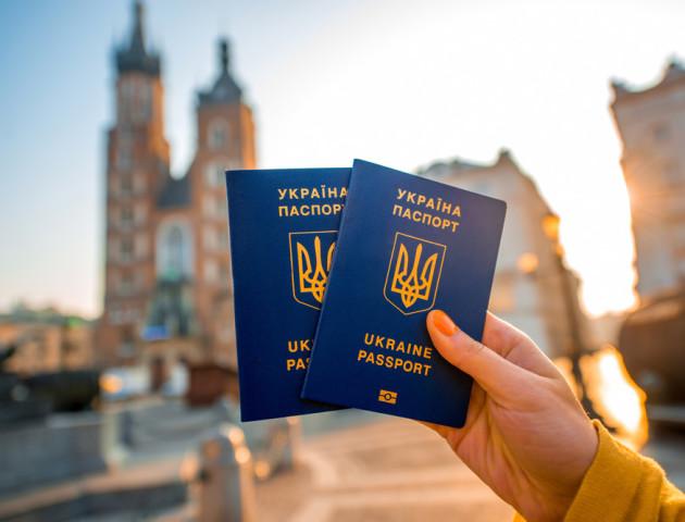 МЗС України працює над розширенням безвізового режиму
