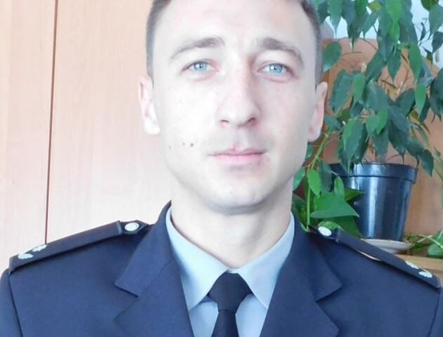 У Горохові призначили нового керівника поліції
