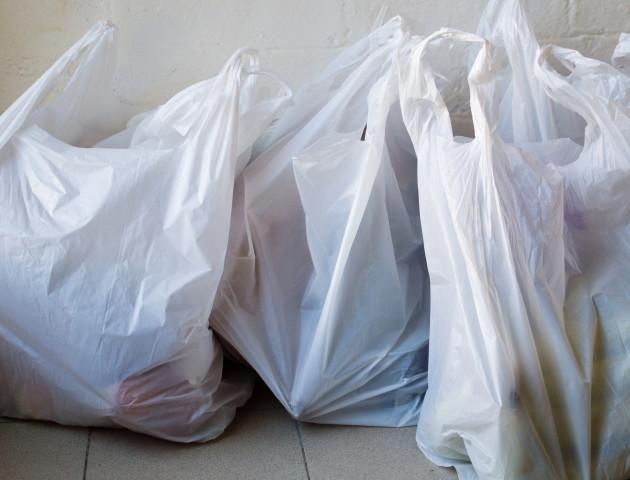У Луцьку хочуть обмежити використання поліетилену в магазинах. ВІДЕО