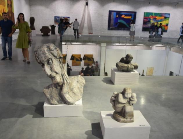 У луцькому музеї відкриютьАкадемію сучасного мистецтва