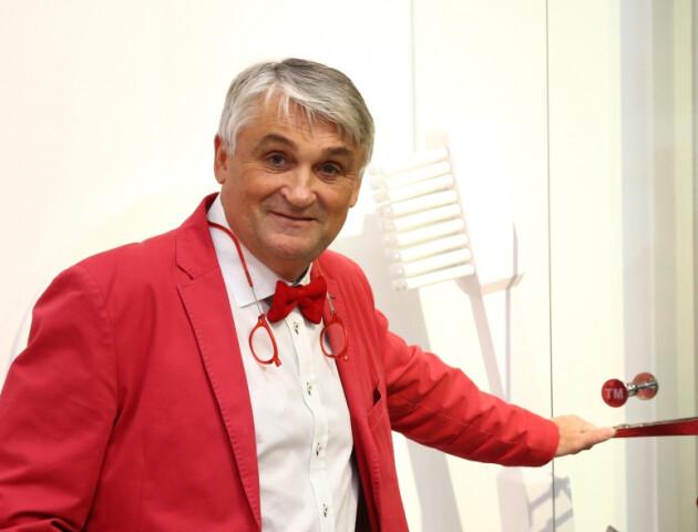 У Луцьку виступить власник однієї з найкращих стоматологічних клінік світу Ярослав Заблоцький