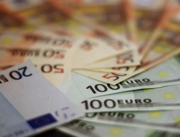 Курс валют у пунктах обміну Луцька на 17 грудня