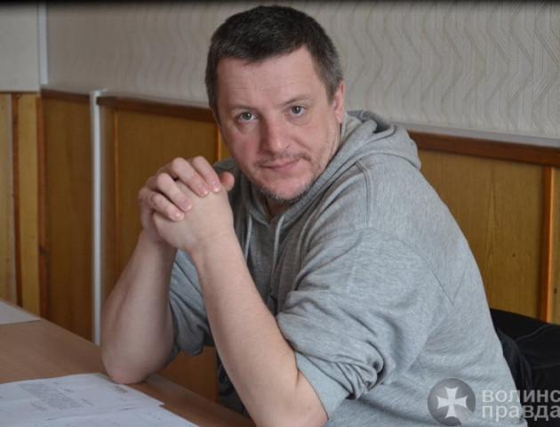 У Нововолинську змінили керівника гірничої профспілки