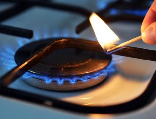Волиняни стали використовувати менше природного газу