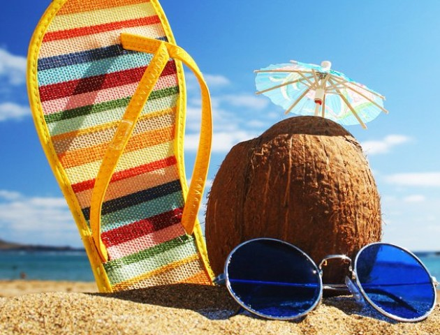 Як спланувати літню відпустку, заощадивши час та гроші