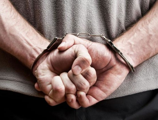 У Луцьку чоловік пограбував будинок престарілих