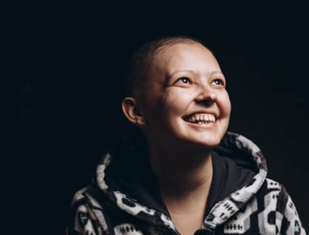 «Боєць до останнього удару»: померла онкохвора лучанка Мар'яна Пархом'юк