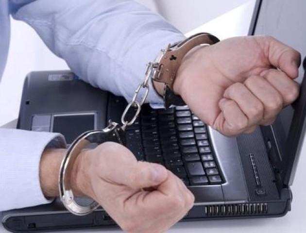 За крадіжку ноутбука лучанину загрожує 3 роки в'язниці