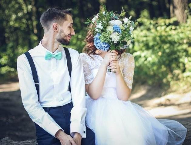 Рівень шлюбності: де на Волині найбільше одружуються