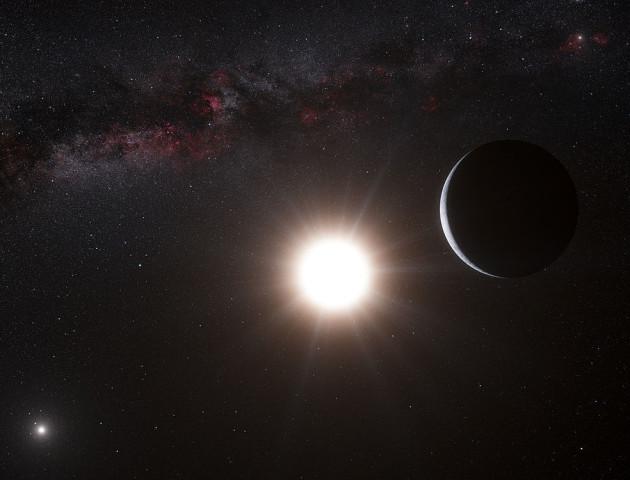 NASA планує першу неймовірну міжзоряну місію