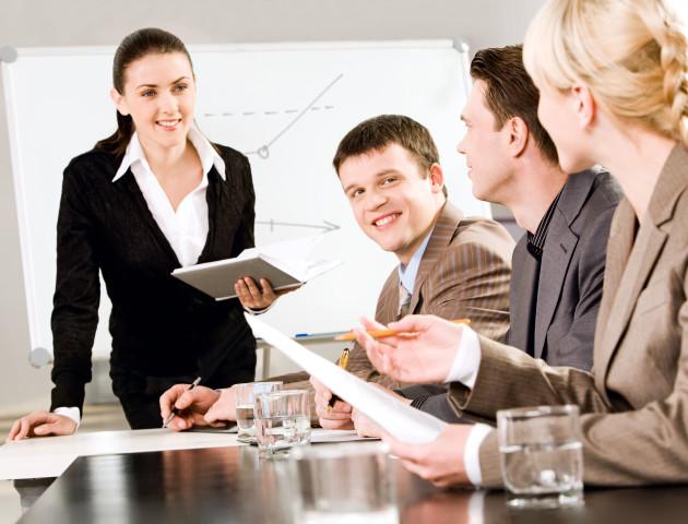 У Луцьку відкриють бізнес-школу, де вчитимуть продавати через інтернет