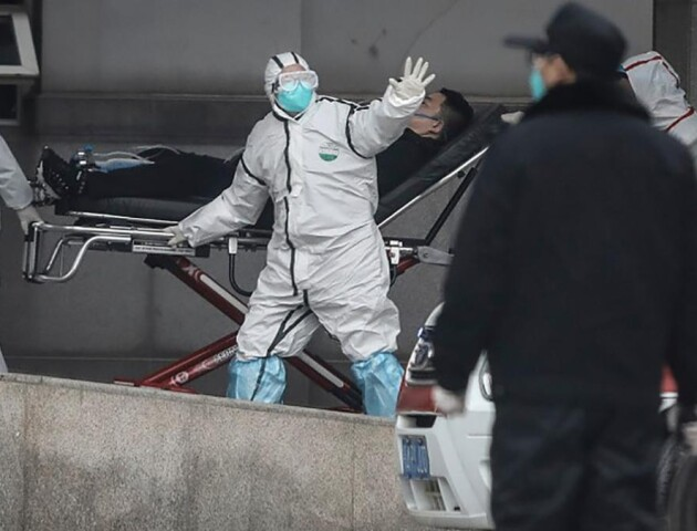 Кабмін прийняв рішення терміново евакуювати українців з Італії