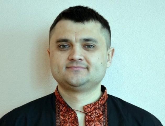 Популярне волинське інтернет-видання змінило головного редактора