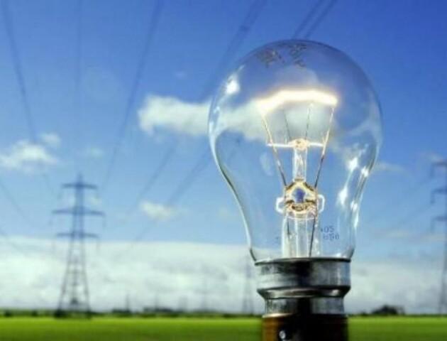 У Торчині на декількох вулицях два місяці відключатимуть електрику