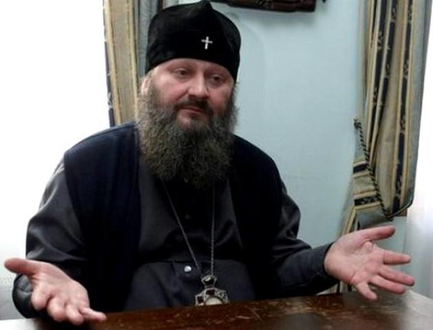 Волинського священика звинуватили в роботі на Москву