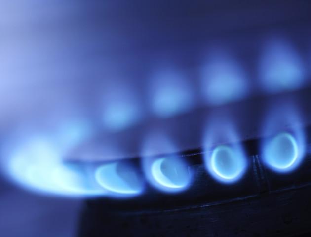 У будинки на Набережній в Луцьку «повертають» газ
