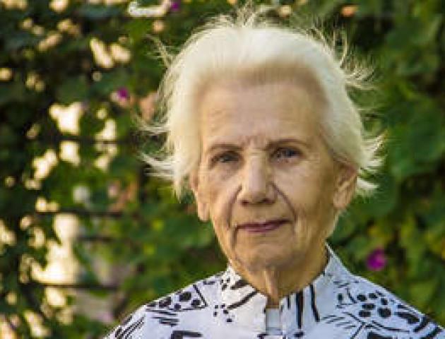Померла одна з найстарших членів Товариства польської культури на Волині Юлія Толкачова