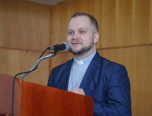 Одну із протестантських церков України очолив лучанин