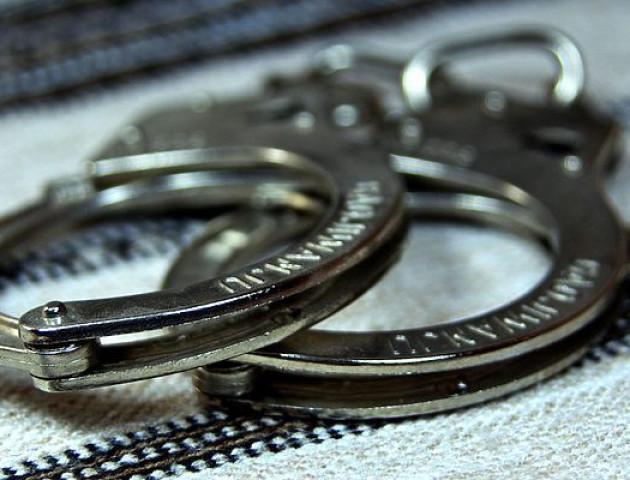 В Україні один з найвищих рівнів злочинності