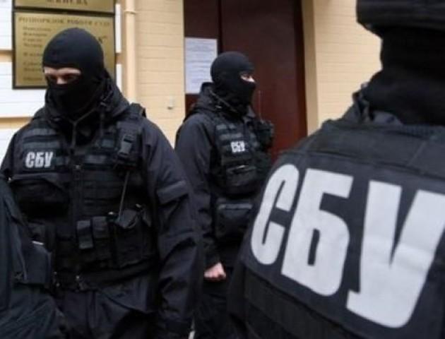 У прокуратурі прокоментували обшуки в будинках кандидатів на голів волинських ОТГ. ВІДЕО