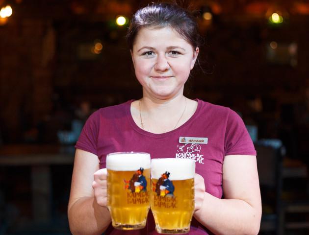 В «Карабас-Барабас» презентують новий сорт авторського пива