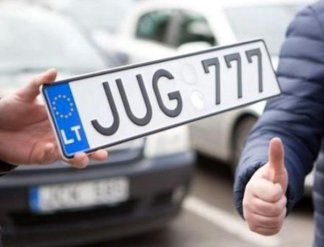 У громаді під Луцьком попередили про незручності на дорозі через протест «євробляхарів»