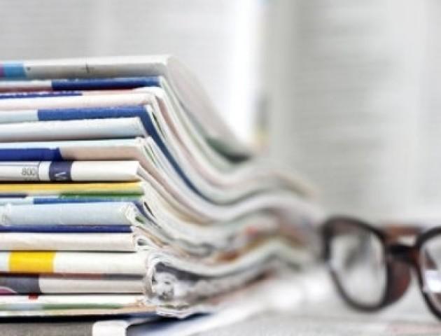 Укрпошта пропонує повернути кошти за передплату на 2018 рік видань від ТзОВ «Експрес Медіа сХаб»