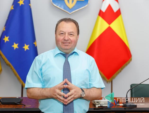 Пустовіт заявив, що Верховний суд легітимізував його на посаді секретаря Луцькради