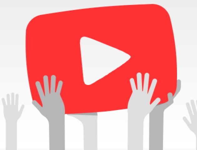 Показали найпопулярніші ролики YouTube за 2017 рік. ВІДЕО
