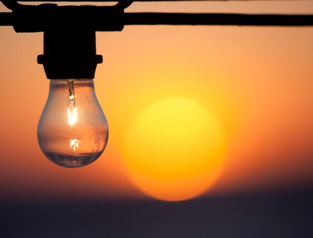 Графік відключення світла у Луцьку 4 вересня