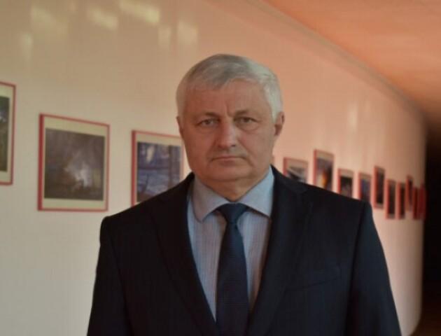 Леоніда Кирильчука поновили на посаді заступника голови Волинської ОДА