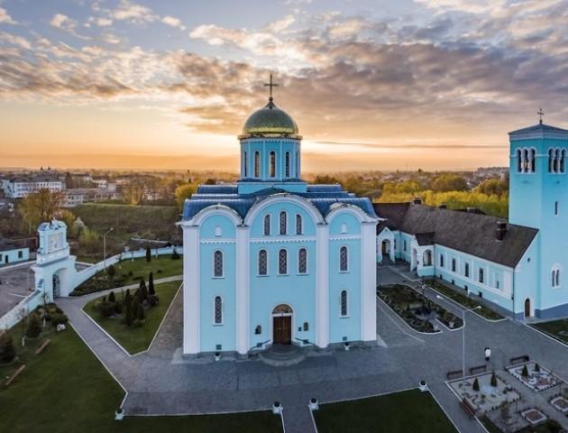З'явилася програма святкування Дня міста Володимира-Волинського