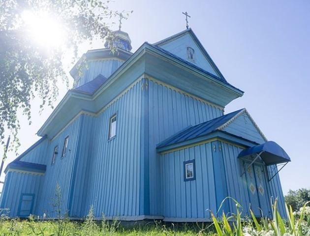 Комуністи перетворили волинську церкву на «музей атеїзму» у 1980-х