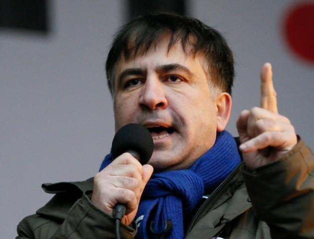 Саакашвілі заявив, що збирається повернутися в Україну