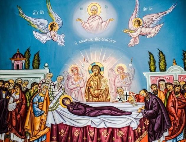 Успіння Пресвятої Богородиці: чого не можна робити