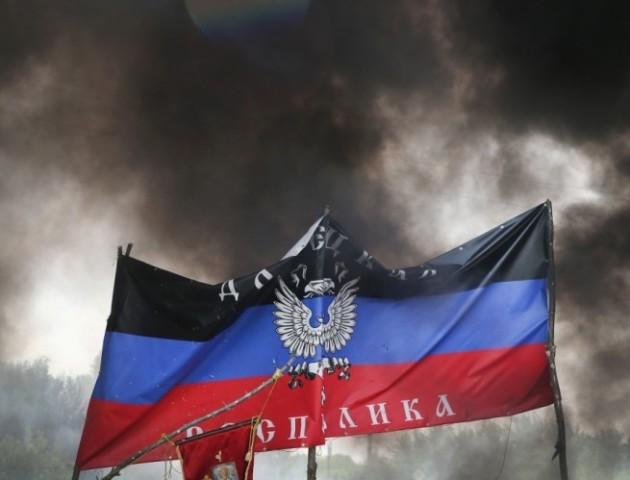 Бойовики «ДНР» оголосили воєнний стан