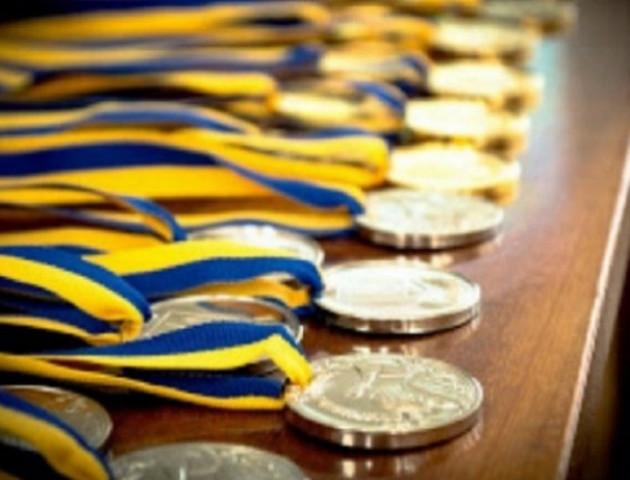 Волиняни перемогли на Всеукраїнському конкурсі професійної майстерності