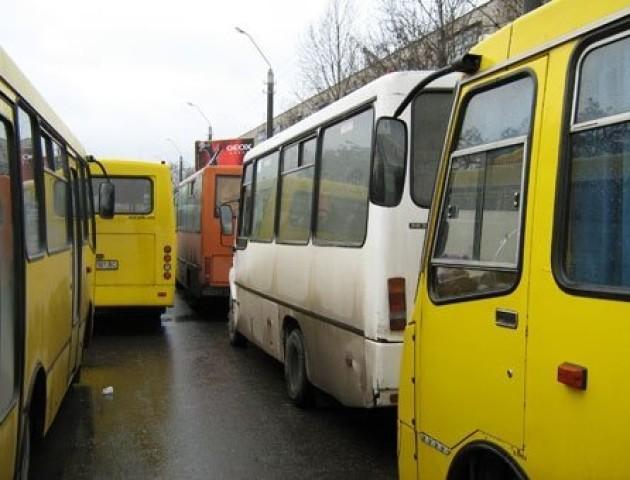 Лучани зможуть їздити новим автобусним маршрутом