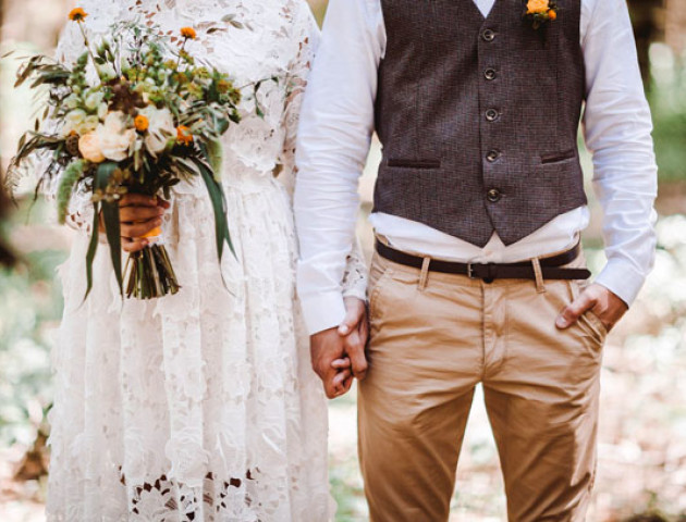 Шлюб з іноземцями: з ким найчастіше одружуються волиняни
