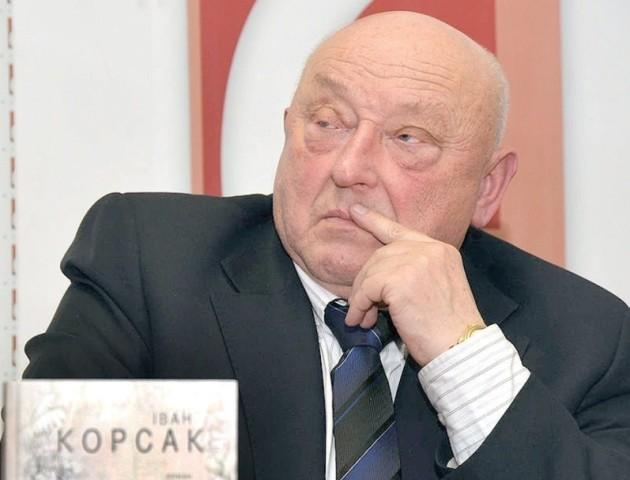 Бізнесмен пояснив, чому у Луцьку повинна бути вулиця імені його батька