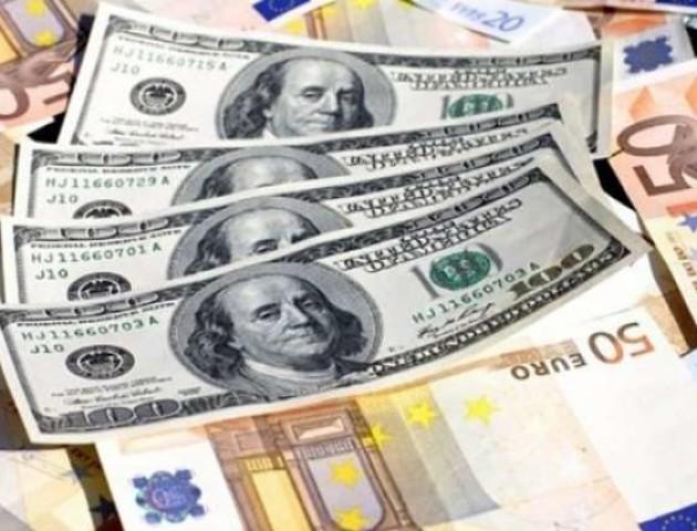 Курс валют на 26 жовтня: долар і євро стрімко зросли