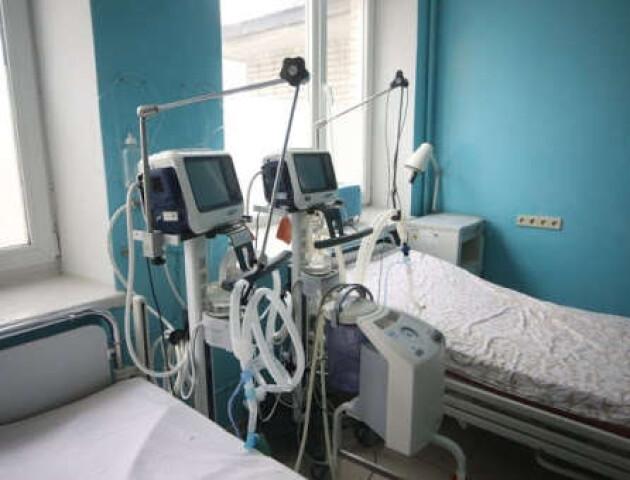На Волині хворих на коронавірус уже поміщають у лікарні другої хвилі, – Ляшко