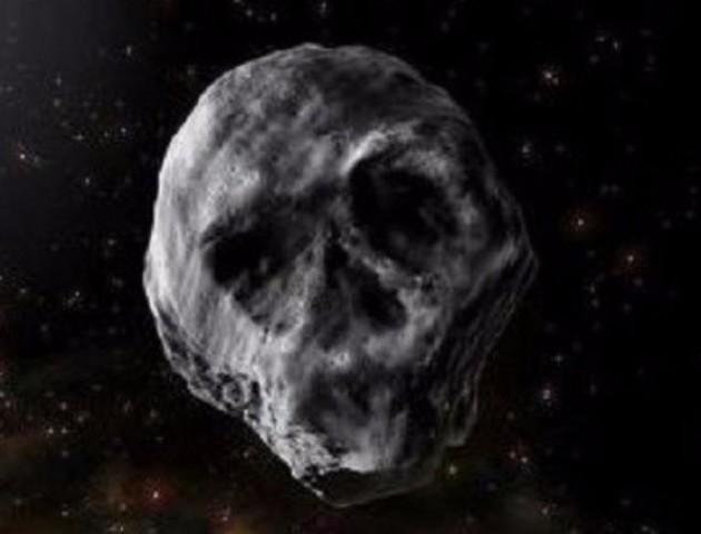 До Землі наближається «комета смерті»