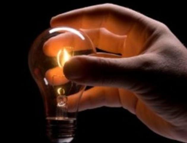 Графік відключення світла у Луцьку 27 грудня