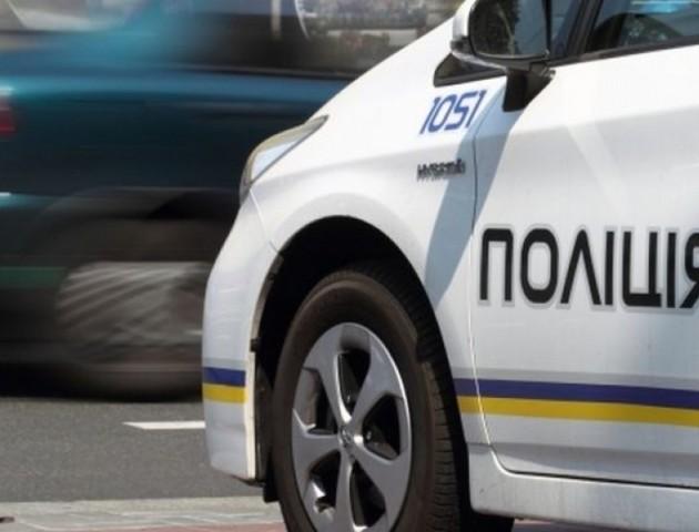 В Рівному та Києві поліцейські ганялись за неадекватними водіями. ВІДЕО