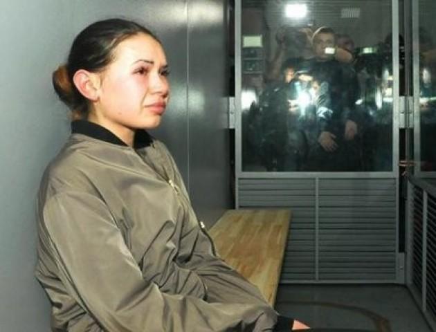 Поліція оприлюднила нові дані щодо смертельної аварії у Харкові за участі Зайцевої